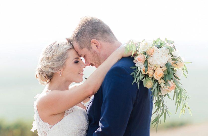 Wilhana and Christo – Wedding at Eensgezind