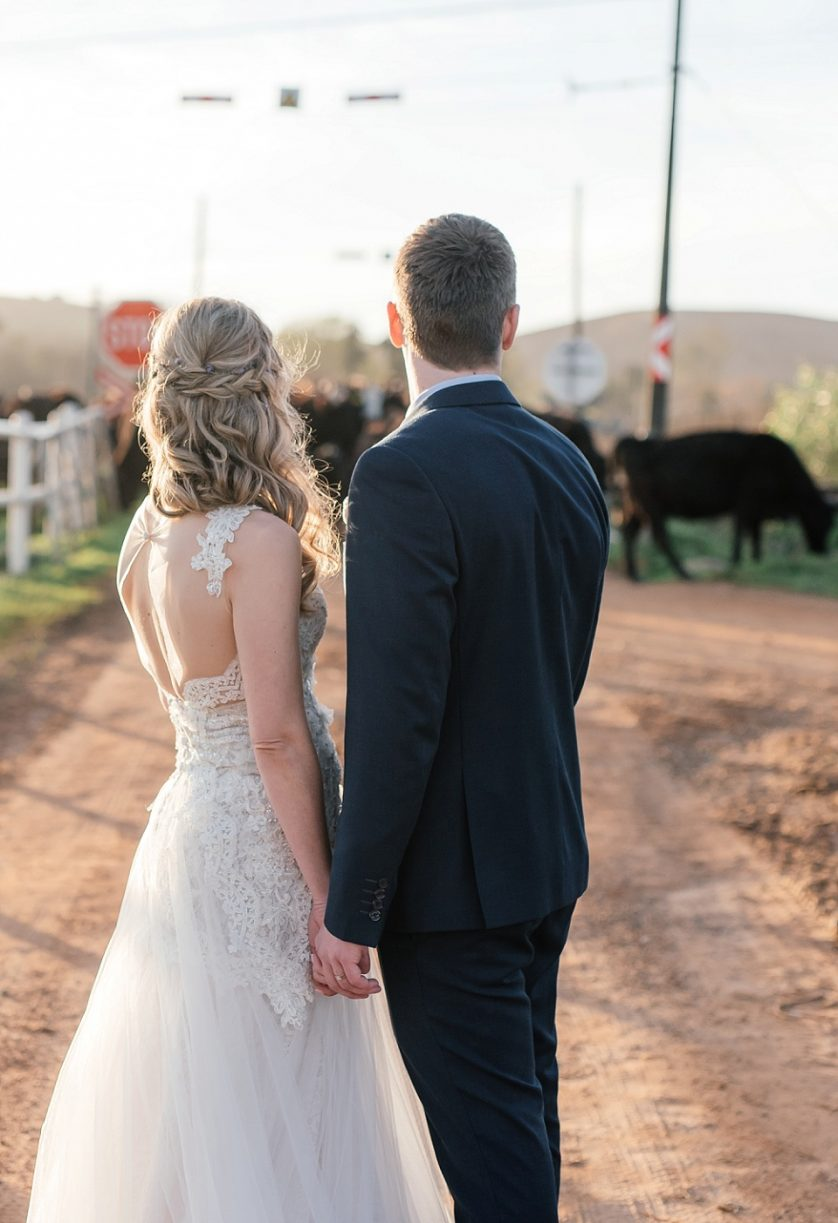 Carmen and Ruan – Oustal Equestrian Estate