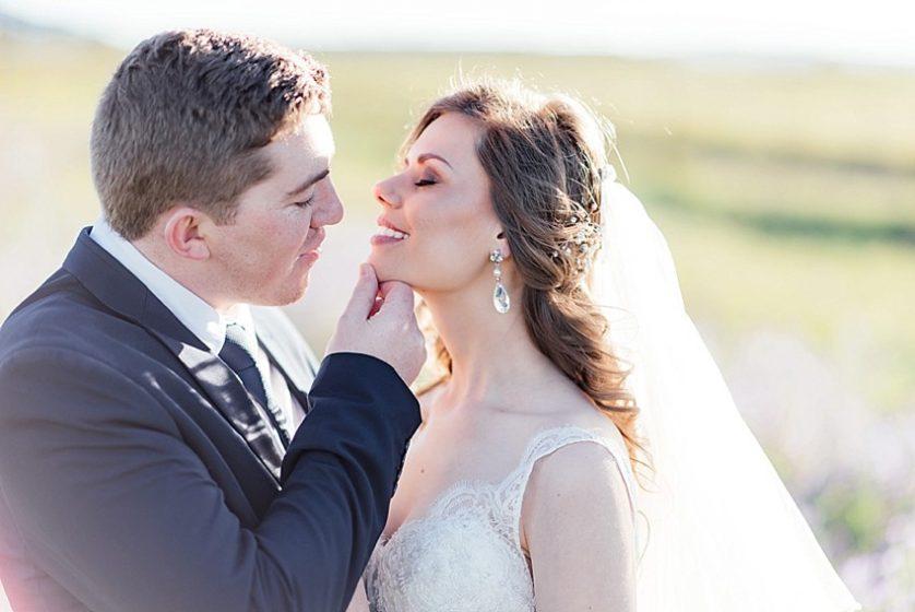 Milandi & Christo – Delsma Wedding