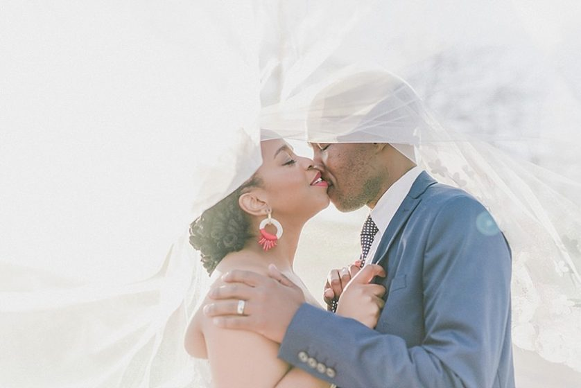 Hlukani & Reatile Wedding at Asara Wine Estate
