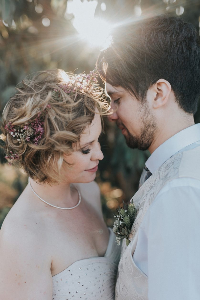 Wedding Preview:  Shelley and Jason, Vondeling Wine Estate